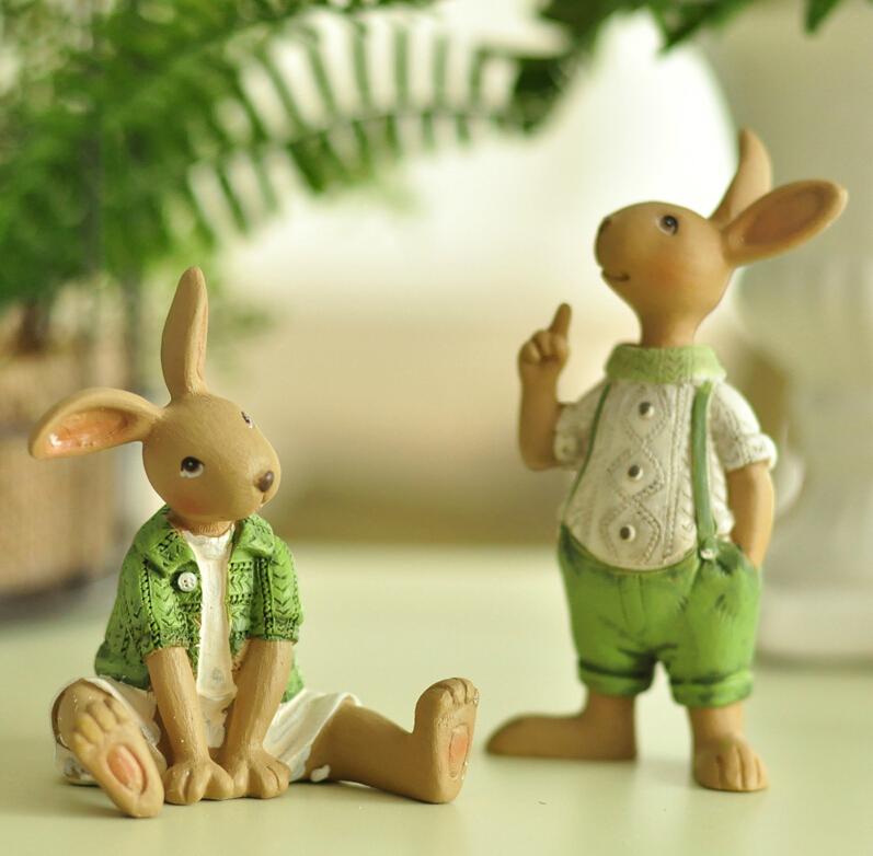 功能 姻缘 发货时间 周一至周六 绿色萌兔子家居摆设 手机启动微信