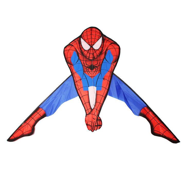 蜘蛛素材矢量图