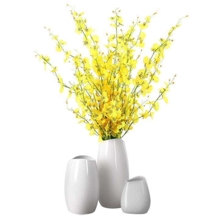 创意摆件家居装饰品 陶瓷花瓶