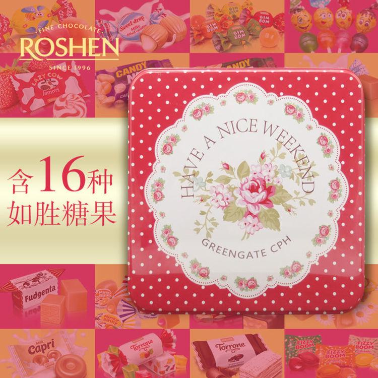 只是更用心的糖果礼盒,圣诞限定零嘴杂货铺,这个月霸占你的胃